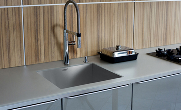 single bowl sinks. beautiful ideas. Home Design Ideas