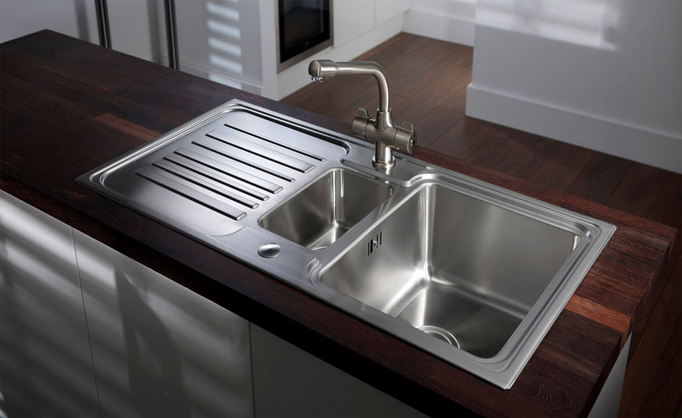 designer sinks - Nirali Kitchen Sinks